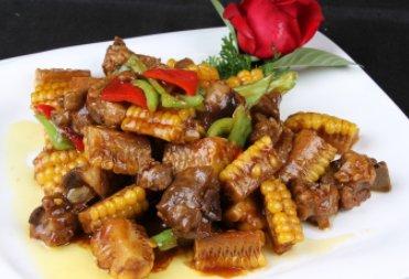 『牛肉』准备了几道美味的家常菜。做起来和吃起来都很容易