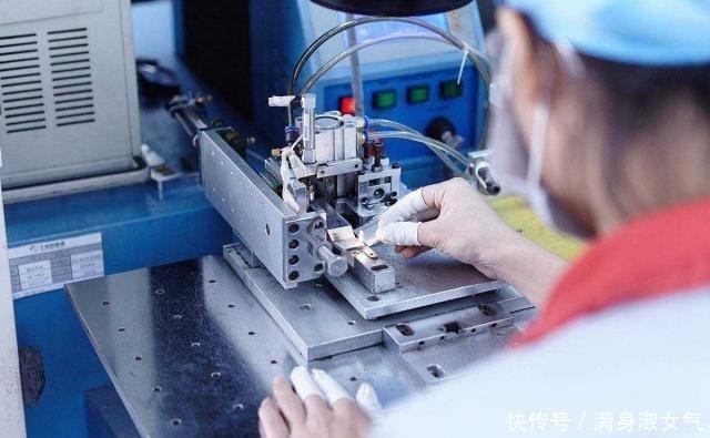 【数据】美国制造业和中国相比如何?数据并不让人兴奋