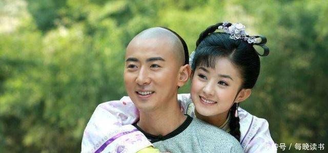 女星荧幕初吻给了谁关晓彤给了鹿晗,郑爽给了