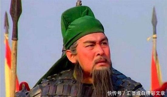 『五虎上将』赵云接班人是陈到,马超接班人是马岱,五虎上将其余三人呢