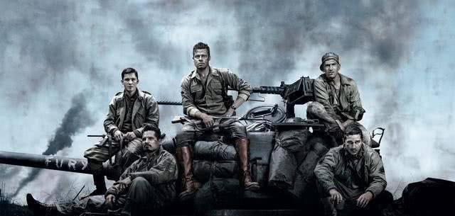 「二战期间」电影都是骗人的!现代战争残酷远超想象,看过后谁还想打仗?