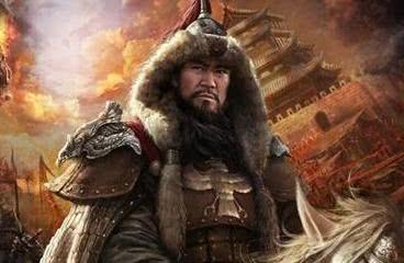 「欧洲」成吉思汗为什么放着中原王朝不打,而去打远远的欧洲