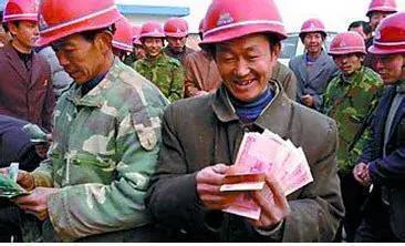 #年收入#农民打工年收入6万元,是一个什么水平收入水平?