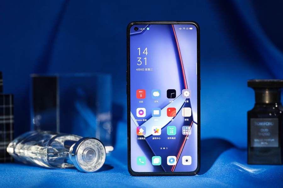 『最快』拥有最快性能体验的5G手机 OPPO Ace2你心动了吗