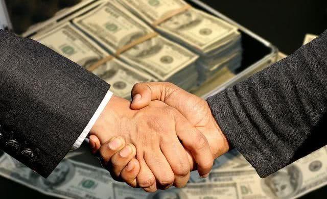 【征信】P2P网贷上征信:不上征信的现金贷要狂欢?(二)