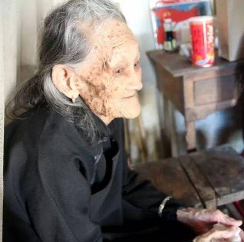#卓天妹#日军性奴受害者卓天妹去世 享年96岁