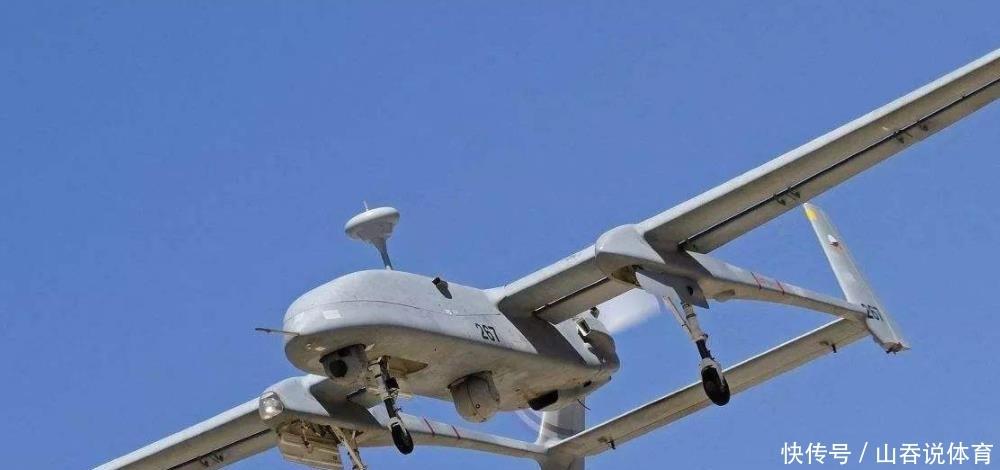 黎巴嫩使用的是什么武器击落了以色列无人机?幕后到底是谁?