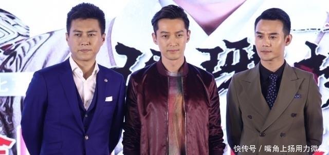 靳东不仅只是一名演员,真实身份被曝光,网友:这藏的也太深了