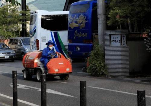 日本人有多爱干净?当看到他们的下水道,外国人:这也太疯狂了吧?