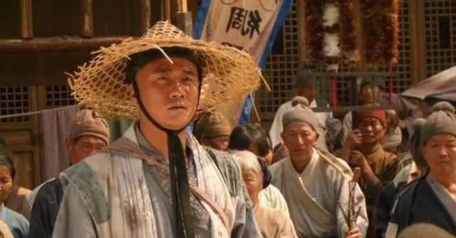 #刘继祖#少年朱元璋无力埋葬家人,邻居好心赠给他坟地,日后怎样报答的