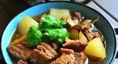 『入适量』做几道炖菜吃真不错,营养滋补易吸收,常吃软化血管、延缓衰老!