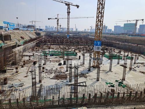 郑州东站旁地下空间将变成这样