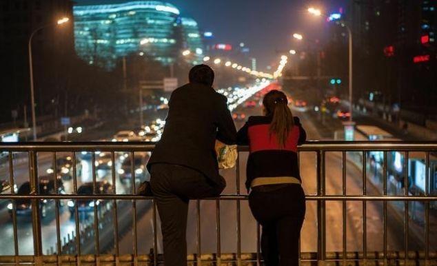 我在北京激情燃烧的岁月,搬家后非京牌限行,11月要坐公交车了