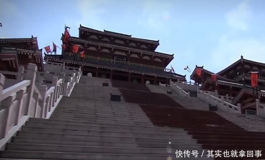 「汉武帝」中国历史上最强大的一个朝代,你杀我一人我定灭你一个国