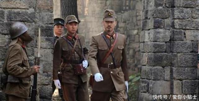 """『士兵』日本""""大佐""""相当于什么军衔为何日军不当少将,争当大佐"""