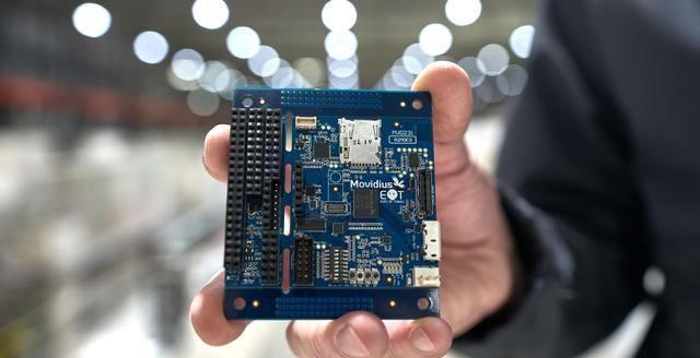 首颗人工智能卫星已经准备好了