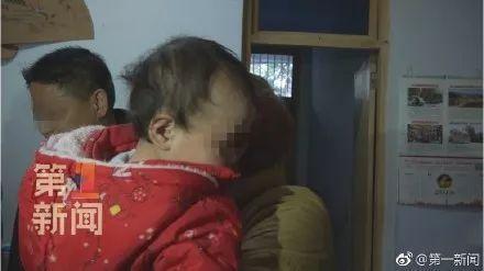 汉中女婴刚出生被送人,生母:给孩子个好归宿