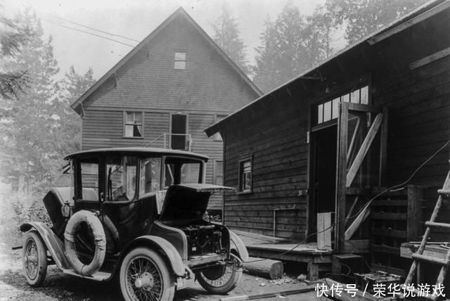 比特斯拉早100年,保时捷这款车将成特斯拉克星