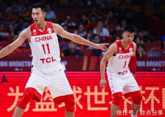 中国男篮胜韩国,谁注意周琦发言一针见血!球迷多亏一人支招