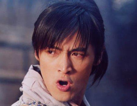 《仙剑》李逍遥,竟跟《花千骨》的他是同一个配音演员?长见识了