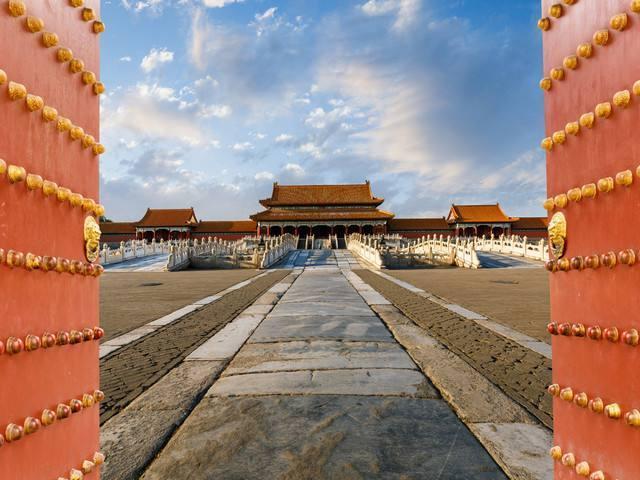 """「永乐大典」中国古代""""四大神器""""下落之谜,科学家至今也没有找到答案!"""
