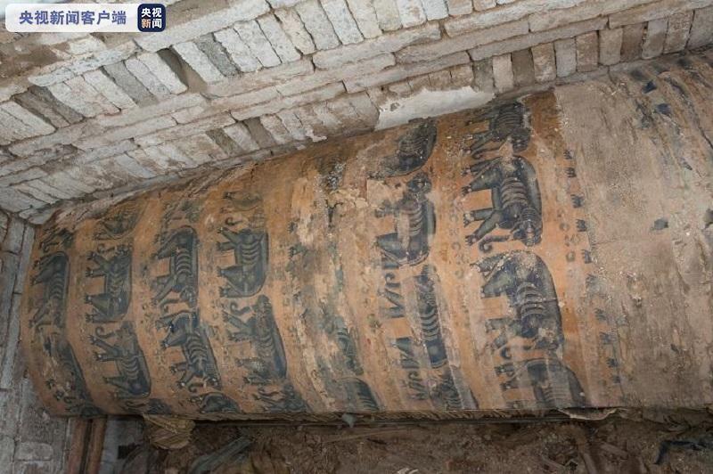 国家文物局发布丝路沿线四大重要考古发现出土大量精美文物