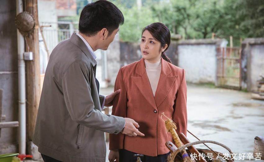 #演绎#《一诺无悔》央视热播 刘超细节演绎麻辣贤妻
