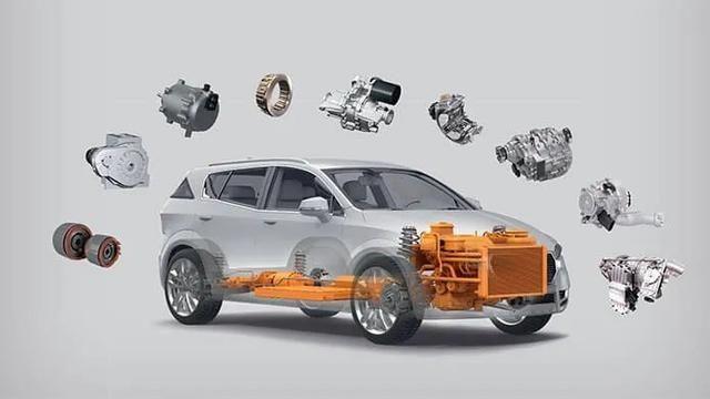 #汽车#整车企业纷纷减配,传统零部件辗转求生 | 中国汽车报