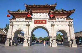 为什么甘肃的地名特别的有历史韵味?原来已经流传了千年