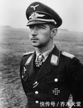『里希特霍芬』史上最强士兵,因作战太厉害,司令部下令禁止他再上战场