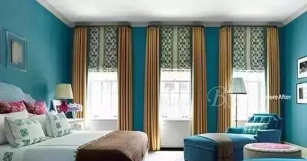 如何选配窗帘 让装修最出效果?