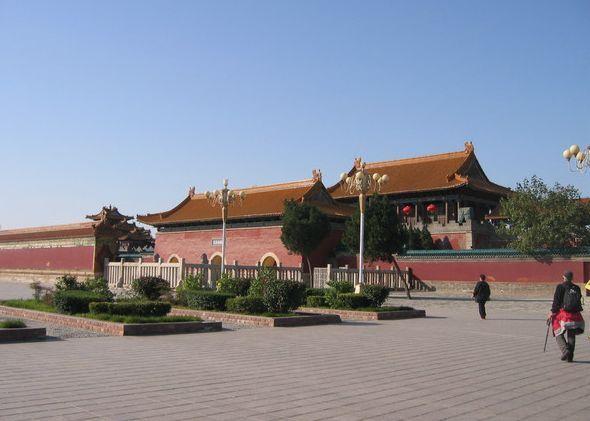 中国接客最牛的寺庙,56位皇帝先后到访,如今门票却只收15元