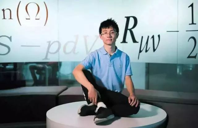 又一个23岁天才科学家出现震惊世界!