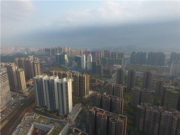 2019年中国金融开放取得很大进展