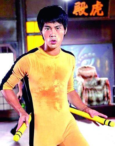 """没有比陈国坤更像李小龙的演员了?在《叶问4》里,他才是""""神还原"""""""