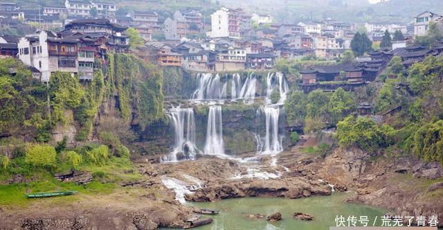 湖南省最高的4个城市,邵阳第2,张家界第4,没有长沙