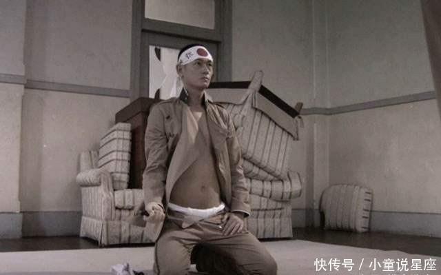 『切腹』日本战败,有人问日本天皇:你为何不切腹谢罪?天皇答了四个字!