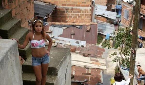世界最大毒品王国被称世界小姐基地,有大量女孩沦为运毒工具