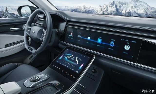 『全球首』实现5G搭载,ARCFOX的首款量产车 α T都有哪些技艺