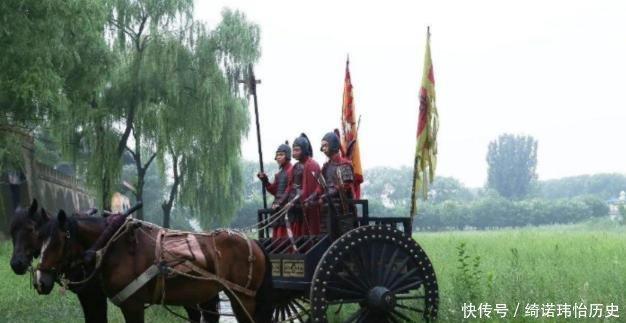 成语@将军发奖赏时忘了车夫,车夫果断载着着将军冲向敌营,诞生一成语