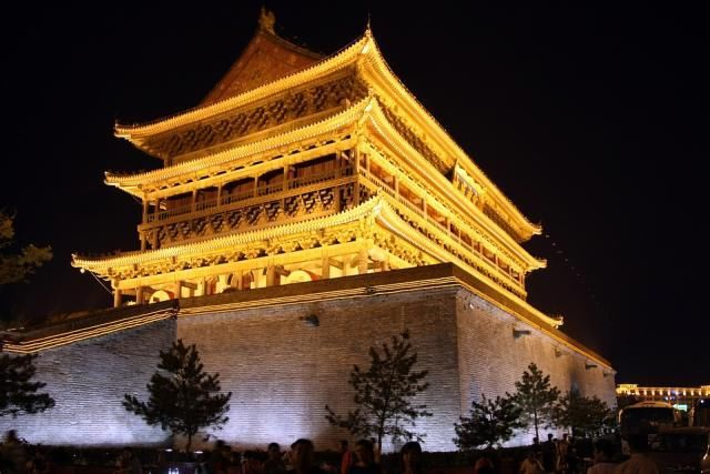陕西省的2019年前三季度各城市GDP出炉,西安排名如何?
