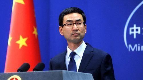 中俄向联合国安理会提交关于政治解决朝鲜半岛问题的决议草案