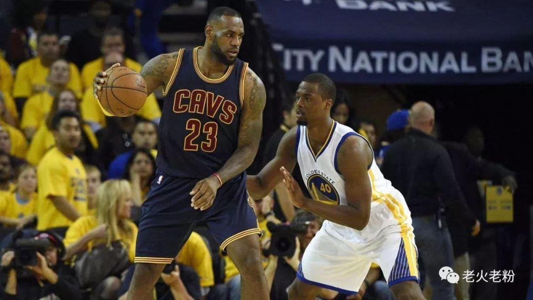 2015年NBA总决赛,伊戈场均16+5+4豪夺FMVP,那库里什么数据