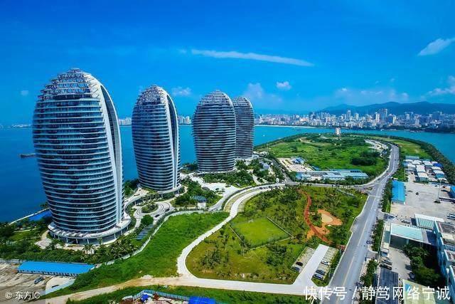 中国此省即将腾飞!如若成功,必将成为亚洲迪拜,闪耀全球!