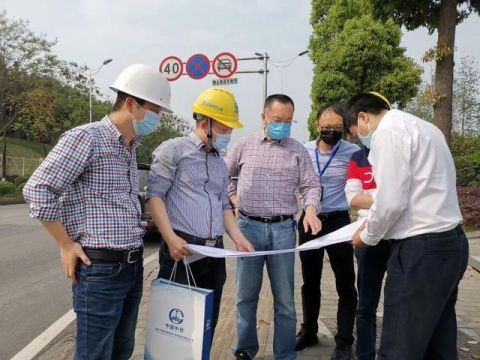[江津]重庆轨道江津跳磴线力争2020年内完成江津区境内铺轨
