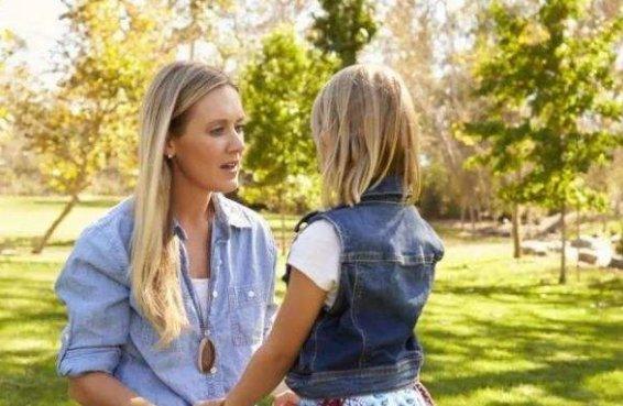 父母和孩子之间的沟通真的变困难了吗