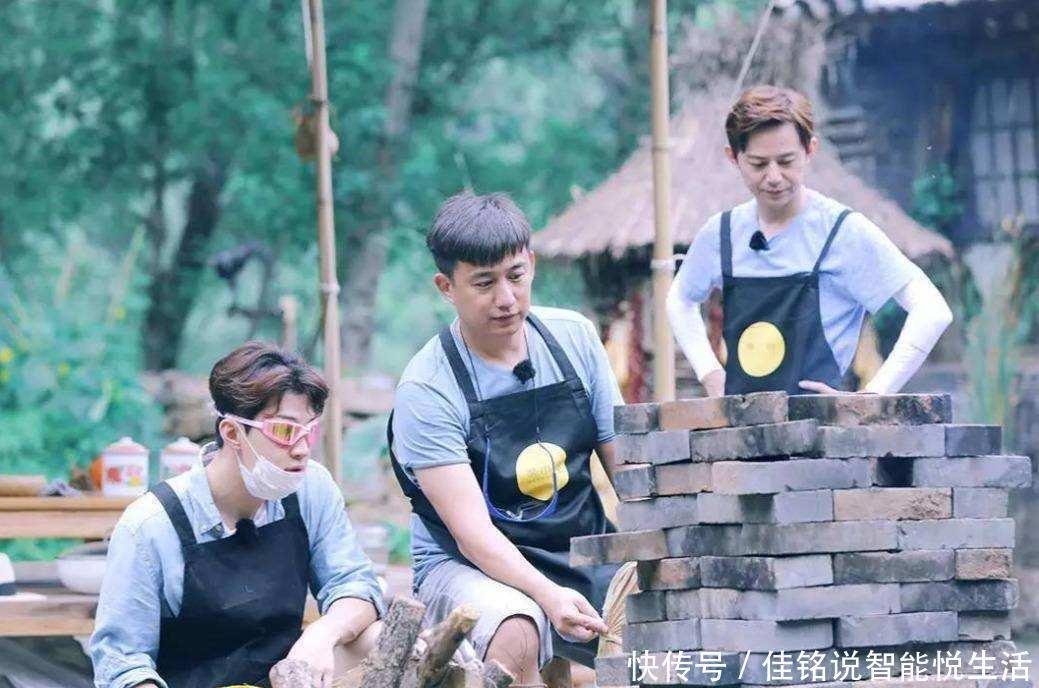 """『常驻』《向往的生活3》将录,刘宪华宣布退出,常驻MC重回""""铁三角"""""""