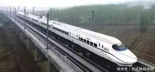 """江西将迎来""""超级高铁"""",这2城有福了!不在赣州,也不在抚州"""