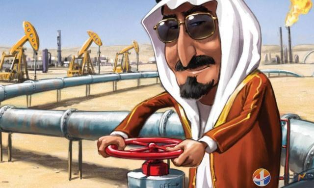 「中企」100亿美元!中企有意参与阿美IPO?或拿下沙特石油一半上市股权?