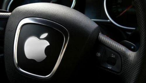 「晕车」苹果没有沏茶,但可能会解决晕车问题